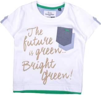 Harmont & Blaine T-shirts - Item 37992797LB