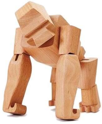 Areaware Hanno the Gorilla Figurine