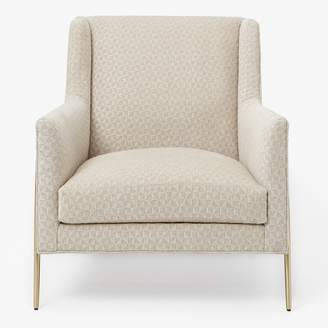 Thayer Coggin + Milo Twiggy Chair