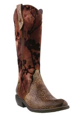 L'Artiste Laretilyn Western Boot