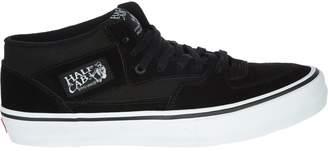 Vans Half Cab Pro Skate Shoe - Men s 6d8b69cdf