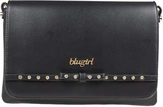 Blugirl Logo Plaque Shoulder Bag