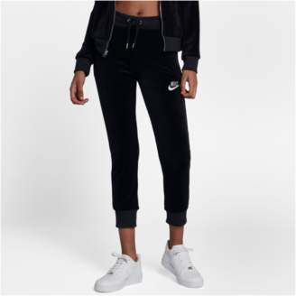 Nike Velour Pants - Women's