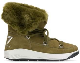 c0a68f72a7ee11 Emporio Armani Women s Shoes - ShopStyle