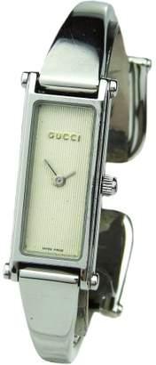 Gucci Ladies 1500 Series Quartz Ya015529