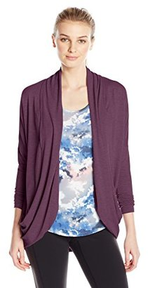 Lucy Women's Enlightening Wrap $64.14 thestylecure.com