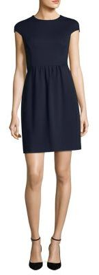 Trina Turk Pamila Casual Dress $278 thestylecure.com