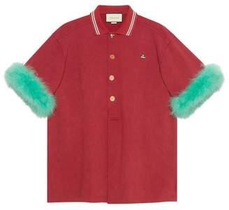 fb05845e9 Gucci Green Tops For Women - ShopStyle Australia