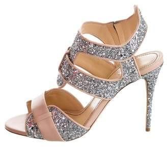 Jerome C. Rousseau Auber Sandals w/ Tags