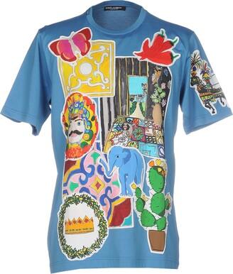 Dolce & Gabbana T-shirts - Item 37979977DQ