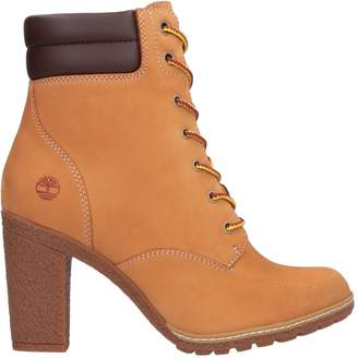 Timberland Ankle boots - Item 11347001CG