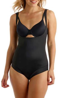 c2c66e024a2 TC Shapewear Wear Your Own Bra Body Briefer Bodysuit