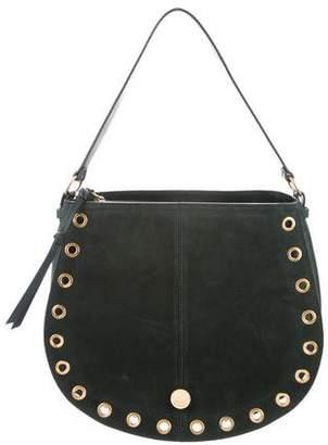 See by Chloe Kriss Small Hobo Bag