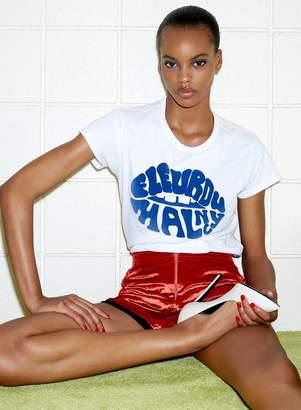 Fleur Du Mal Logo T-Shirt