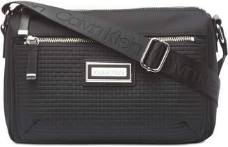 ca5c39e1a30 Calvin Klein Nylon Shoulder Bags - ShopStyle