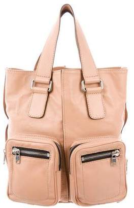 Chloé Leather Betty Tote