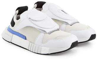 adidas Futurepacer Leather Sneakers