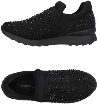Francesco Milano Sneakers