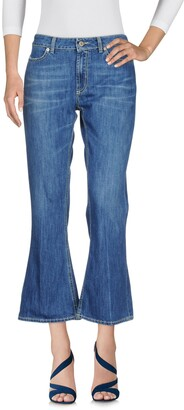 Dondup Denim pants - Item 42666717BV