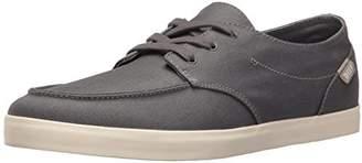 Reef Men's Deck Hand 2 Fashion Sneaker