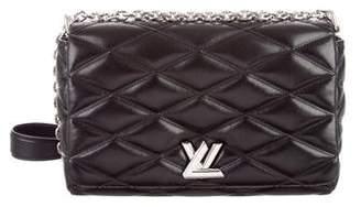 Louis Vuitton 2015 Malletage GO-14 MM