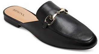 Merona Women's Kona Backless Mule Loafers - Mossimo Supply Co. $22.99 thestylecure.com