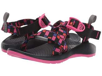 ca81b0a07c7d Chaco Z 1 Ecotread (Toddler Little Kid Big Kid)