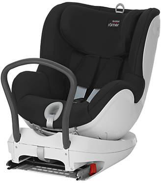 Britax Römer DUALFIX Group 0+/1 Car Seat, Cosmos Black