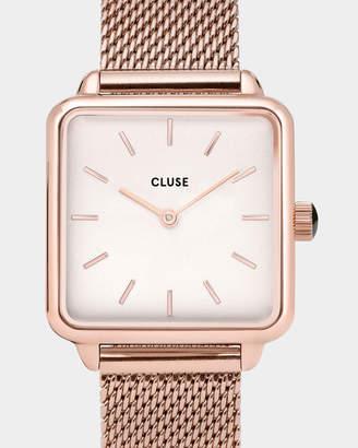 Cluse La Garconne Gift Set