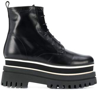 Paloma Barceló Bernice platform boots