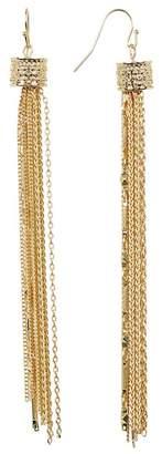 Jessica Simpson Tassel Earrings