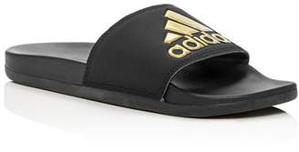 adidas Women's Adilette Comfort Pool Slide Sandals