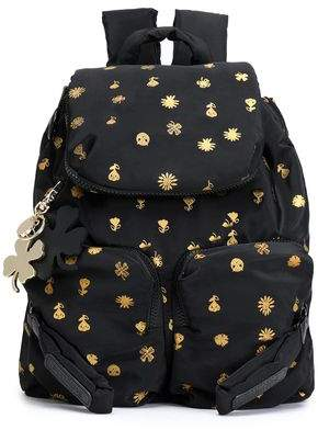 See by Chloe Joyrider Printed Shell Backpack