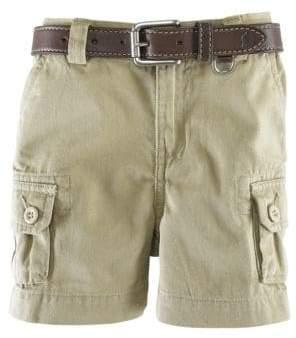 Ralph Lauren Childrenswear Cargo Shorts