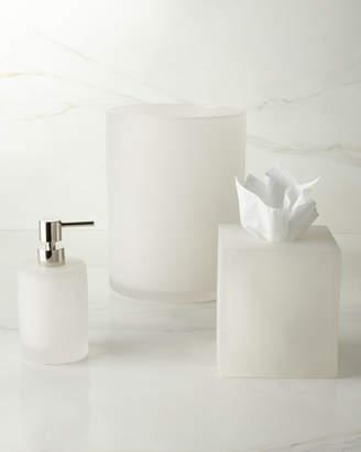 Waterworks Studio Oxygen Tissue Box Cover