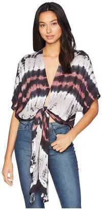 Young Fabulous & Broke Summerheat Top Women's Clothing