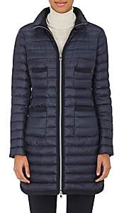 Moncler Women's Bogue Puffer Coat-Navy