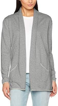 Esprit Cotton Open Cardigan