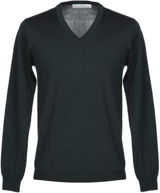 Grey Daniele Alessandrini Sweaters - Item 39632359KU