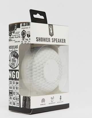 Cotton On Golf Ball Shower Speaker