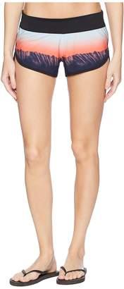 Hurley Phantom Estuary Beachrider Shorts Women's Swimwear