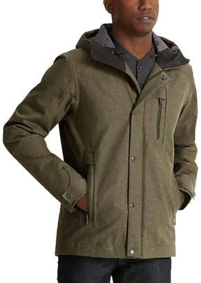 Nau NAU Prato Wool Synfill Insulated Jacket - Men's
