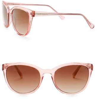 Vince Camuto 53mm Cat Eye Sunglasses