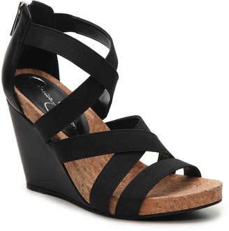 Jessica Simpson Bassena Wedge Sandal - Women's