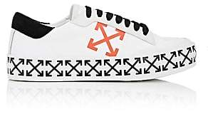Off-White Off - White c/o Virgil Abloh Women's Arrow-Print Canvas Sneakers - White