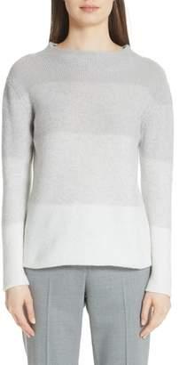 Fabiana Filippi Degrade Cashmere Blend Sweater