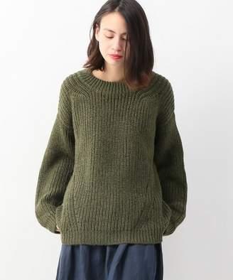 Journal Standard (ジャーナル スタンダード) - journal standard luxe 【ANTIK BATIK/アンティック バティック】 knit pull