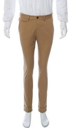 Gucci Khaki Riding Pants