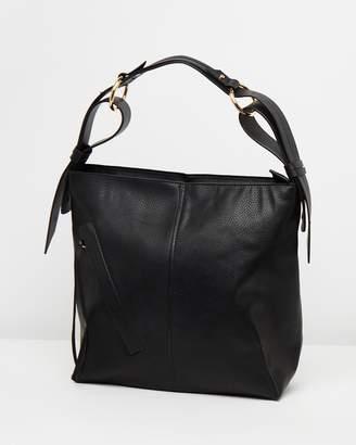 Topshop Harrie Hobo Bag
