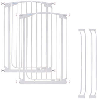 Dream Baby TEE-ZED Dreambaby Chelsea Tall Auto-Close Security Gate Value Pack